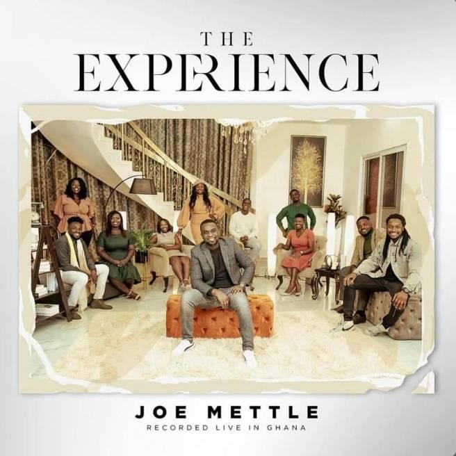 JOE METTLE EXPERIENCE ALBUM