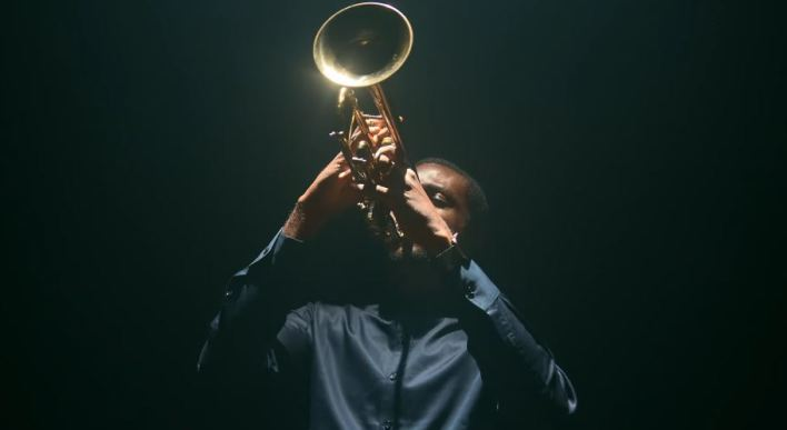 THERE IS A PLACE - NATHANIEL BASSEY