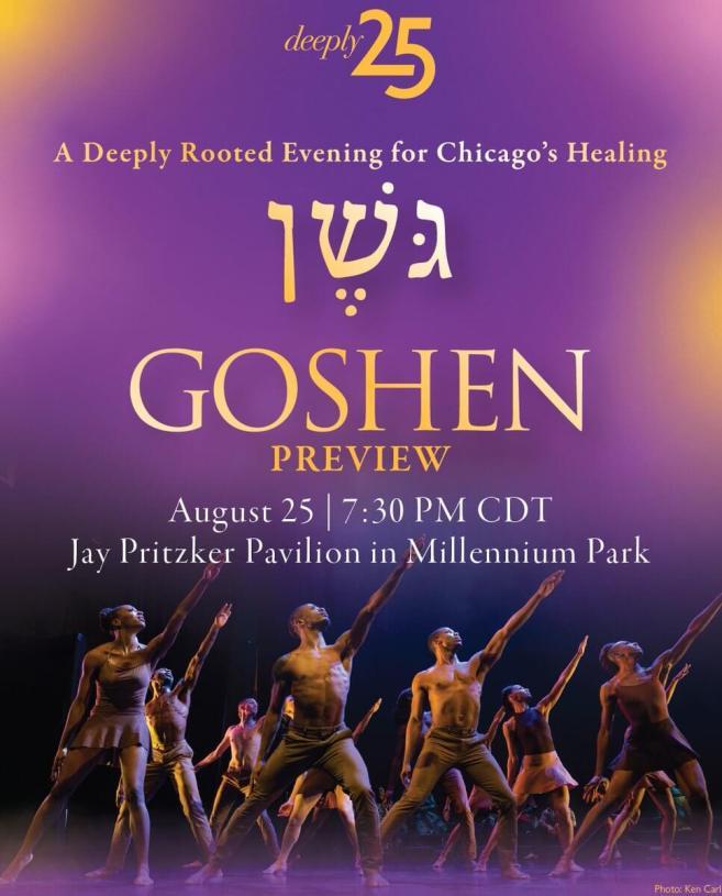 Goshen Flyer