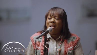 Toluwanimee - Balcony Sessions_Reckless love (Cover)