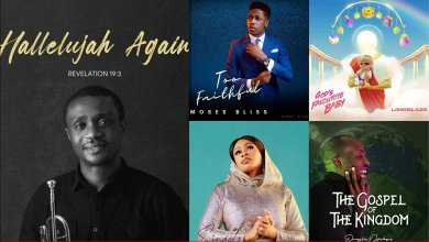 Top Nigerian Gospel Albums 2021_Gmusicplus List