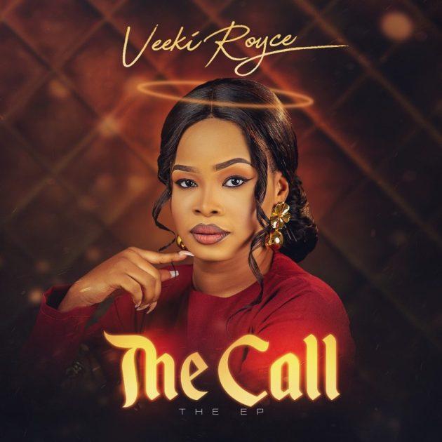 [Album] The Call - Veeki Royce