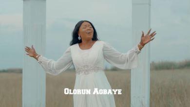 Olorun Agbaye - Funmi Ayinke