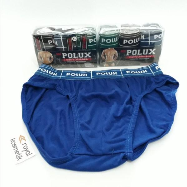 Sempak Size XL Polux Celana Dalam Pria CD Cowok N781
