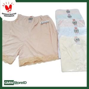 Androk Mini Renda Model Celana Pakaian Dalam N784