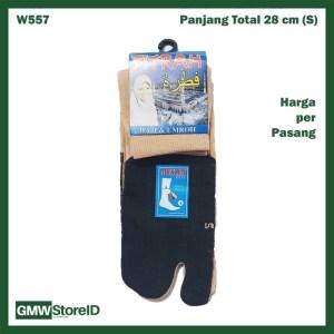 W557 Kaos Kaki Wanita Jari Jempol Ladies Women Socks Murah Tipe E11
