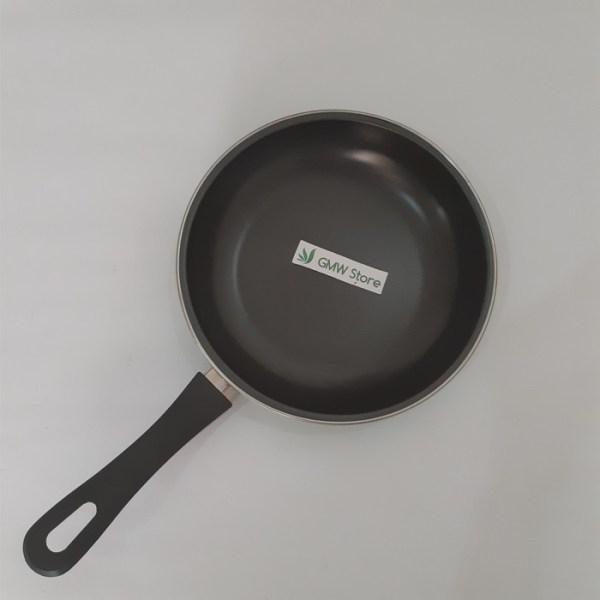 Wajan Teflon Murah Tanpa Merk Standard Diameter 20 cm W215