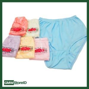 Celana Dalam Wanita CD Ming-Ming 3L Besar Size XXL A29 W326