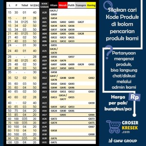 GL04 Grosir Kantong Kresek MINIBEE UNGU HD Sedang 24x42x016 isi 30 lbr