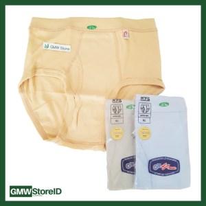 Sempak Cowok GT Man Celana Dalam CD Pria Besar Laki Laki Size XL W209
