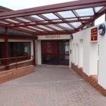 Foxwood School – Entrance