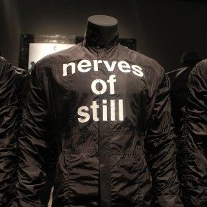 Nerves of Still