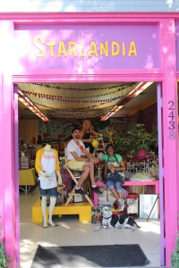 Starlandia Art Supply