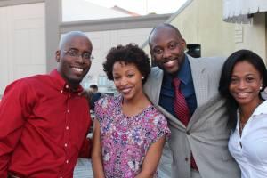 Black Professionals in Savannah