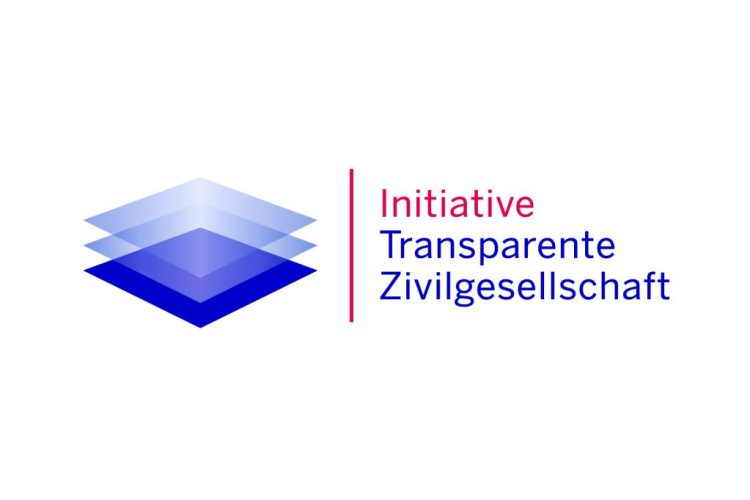 We meet the criteria of the transparent civil society initiative
