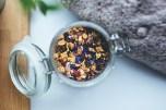 Bester Tee im Gnitzer Seelchen