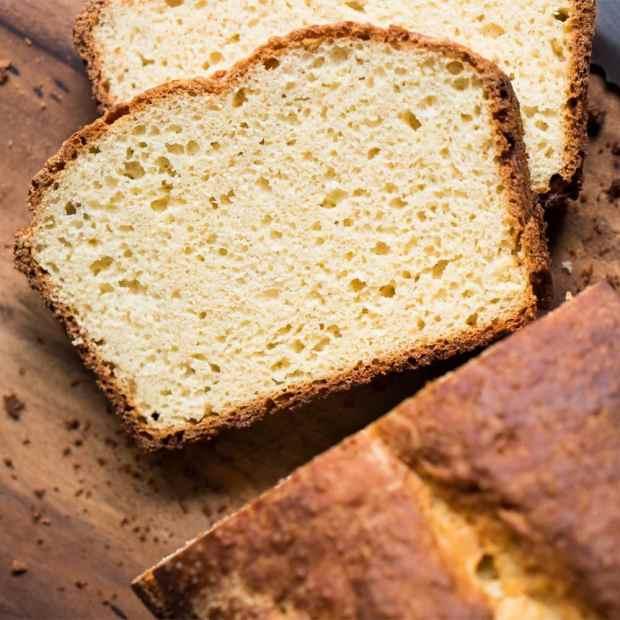 Wholesome Gluten Free Sandwich Bread ?