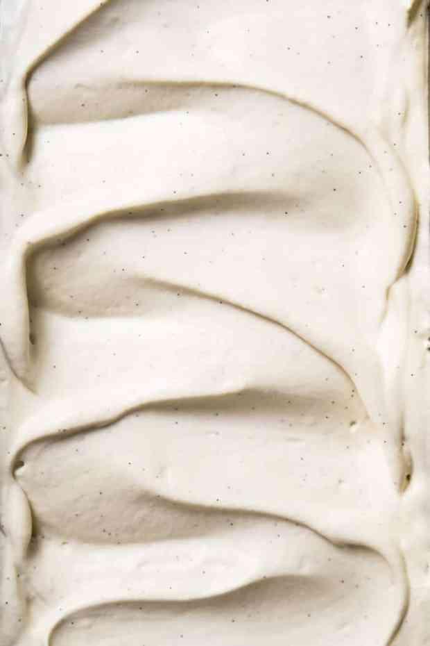 Extra Creamy Low Carb, Paleo & Keto Frozen Yogurt 🍦 #keto #lowcarb #dairyfree #paleo #healthyrecipes #frozenyogurt #ketodessert