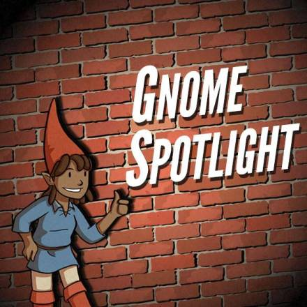 Gnome Spotlight: Lawful Good Gaming