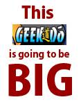 Geekdo.com: Pure, Distilled Awesome