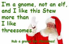 The Best of Gnome Stew, 2009: Part 5 of 5