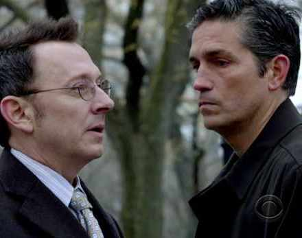 Learning From… Person of Interest