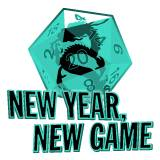 Our Second Annual New Year, New Game Blog Carnival
