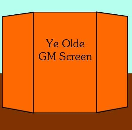 The Other Side of the Screen:  GMs Should Play More