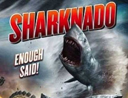 Sharknado, the Unofficial Fan Game.