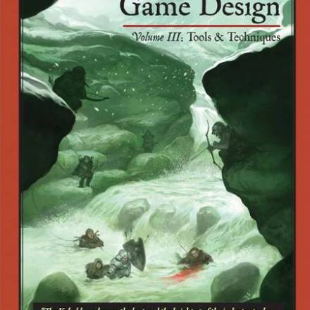 The Kobold Guide to Game Design, Volume III: Thinking About Design Can Make You a Better GM
