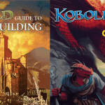 Review: The Kobold Guide to Plots and Campaigns and The Kobold Guide to Worldbuilding
