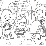 Roll With It: Random Encounters And Setting Them Up In Roll 20
