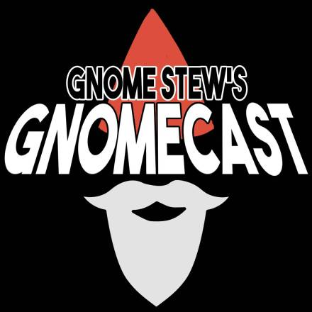 Gnomecast#4 – Make Your NPCs Flawed