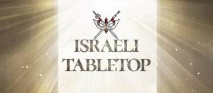 Israeli Tabletop: Three Flavors of Delta Green