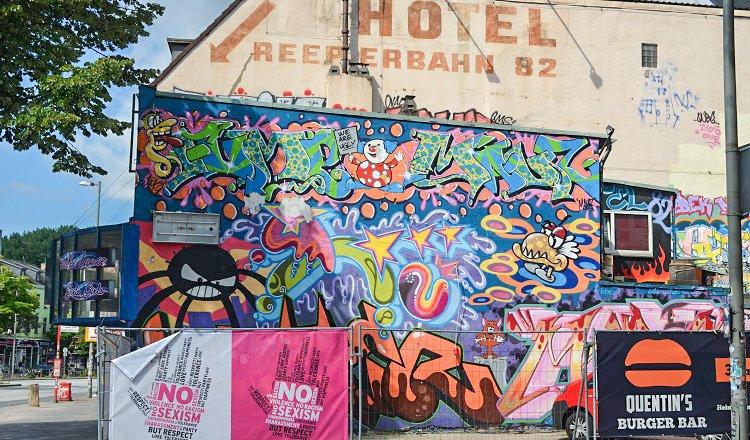 Hamburg brothel Hamburg sex
