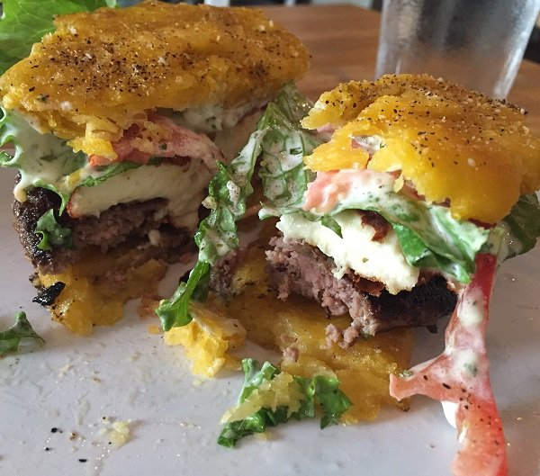 toston burger miami restaurants