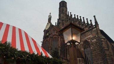 Nuremberg's Christmas Market
