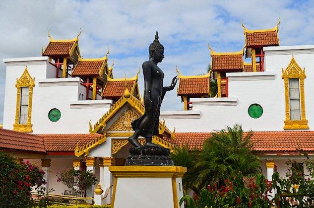 miami buddhist temple
