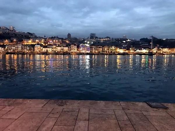 romantic date ideas in porto