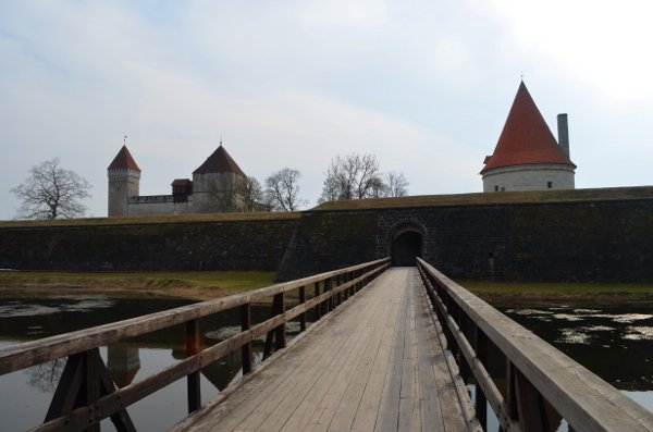 saaremaa castle