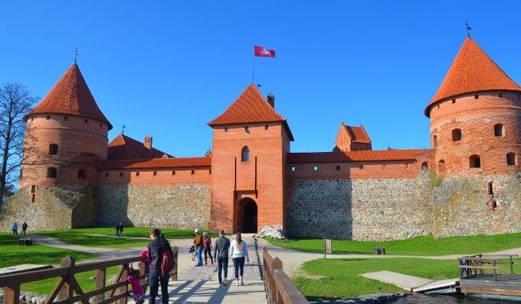 baltic road trip