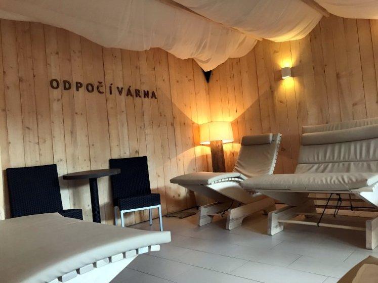 infinit sauna prague