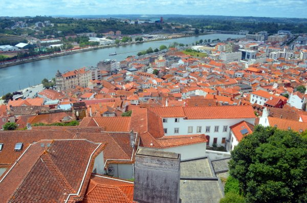 day in coimbra