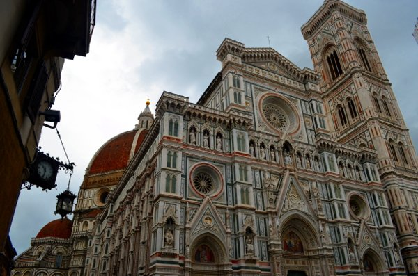 florence in one day