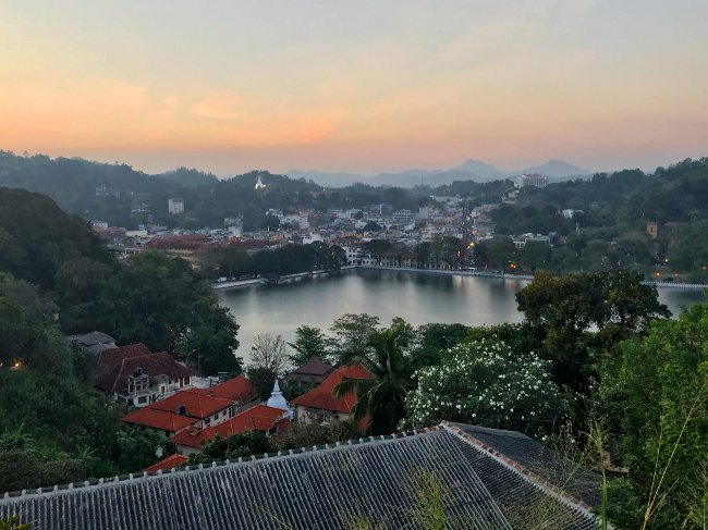 kandy viewpoint