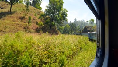 kandy to nuwara eliya train