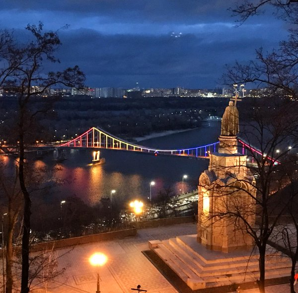 things to do in kyiv