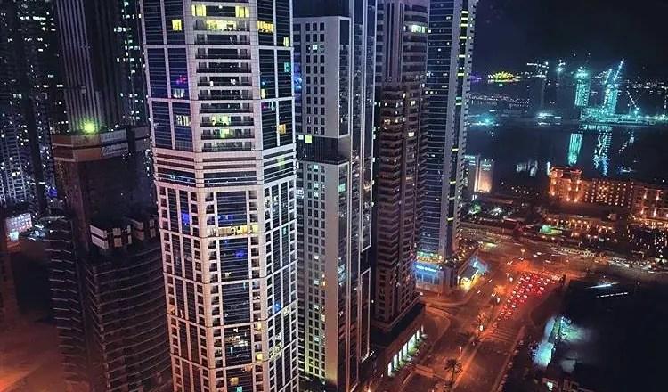 united arab emirates vacation