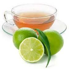 Te de Limón y otros, adiós resfríos (ah! y adelgaza)