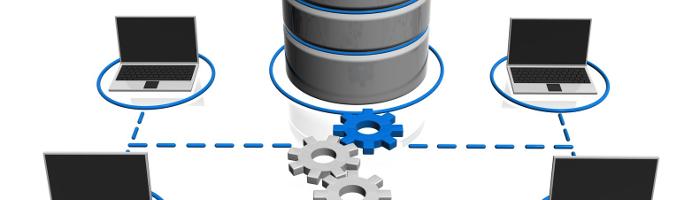 Desarrollo de aplicaciones conducidas por datos